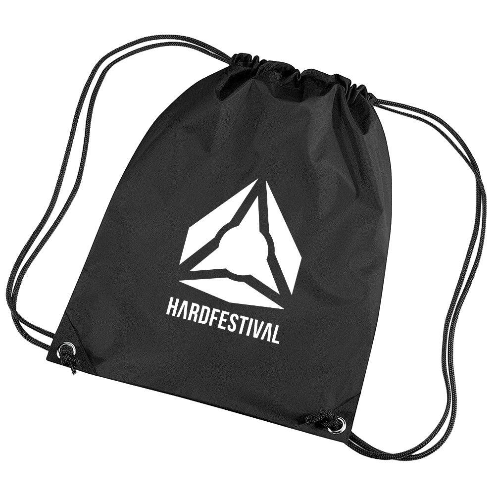 Gymbag-Hardfestival