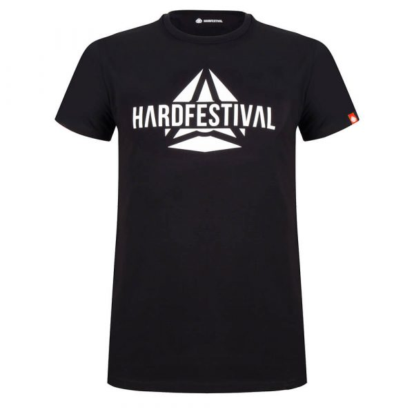 Barrier Black T-shirt