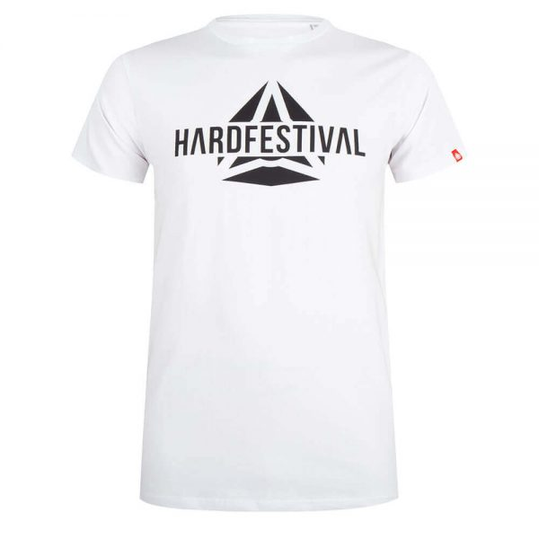 Barrier White T-shirt