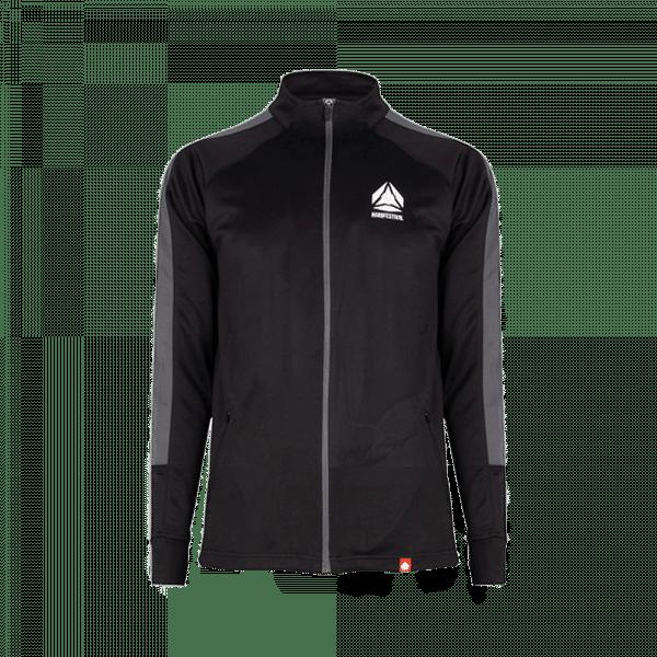 Gunmetal Jacket