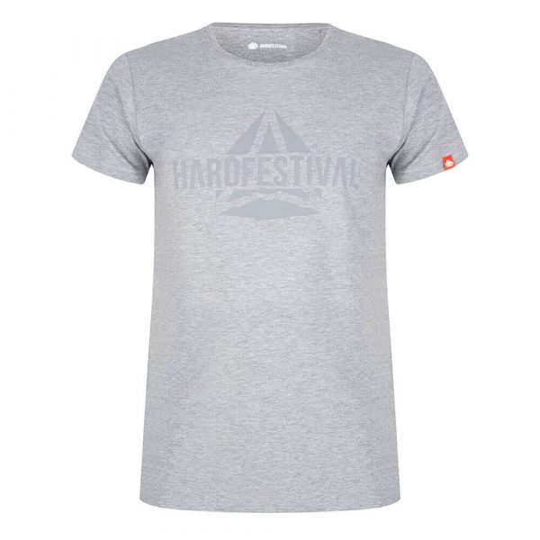 Barrier Grey T-shirt