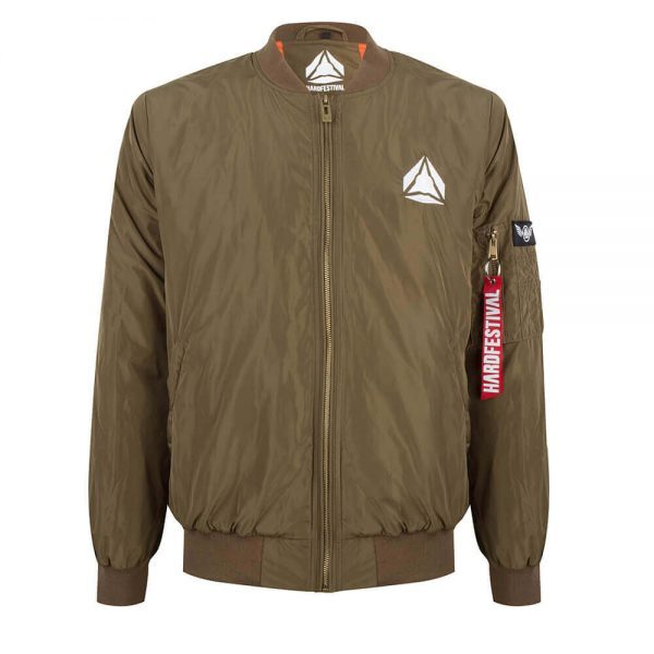 Light Green Bomber