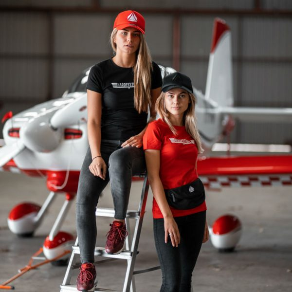 Pilot Fire Red