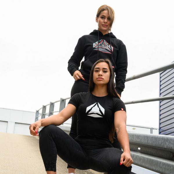Nighthawk Women T-shirt